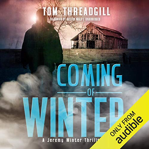 Coming of Winter audiobook cover art