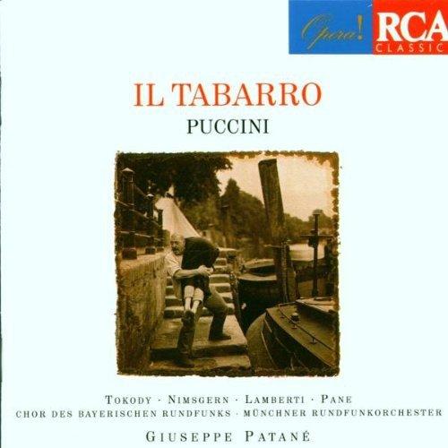 Il Tabarro - Der Mantel