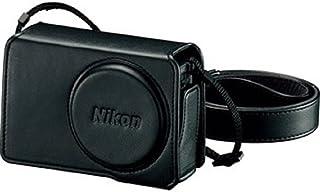 Nikon P340France cs-cp4-7Leather Case Black