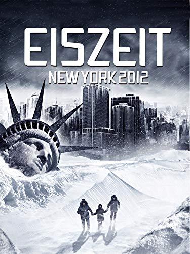 Eiszeit - New York 2012 [dt./OV]