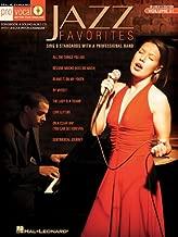 Jazz Favorites: Pro Vocal Women's Edition Volume 21 (Pro Vocal Series)