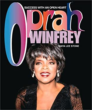 Oprah Winfrey: Success with an Open Heart (Gateway Biographies)