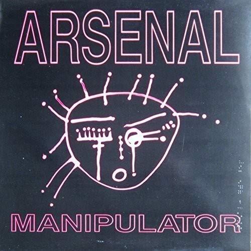 Manipulator [Vinyl LP]