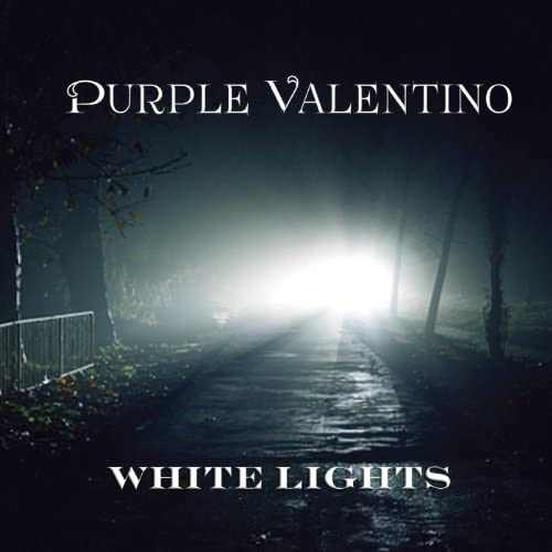 Purple Valentino