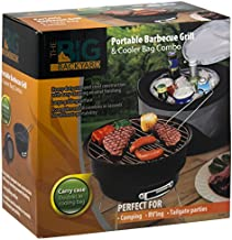 Best portable grill cooler combo Reviews