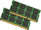 16GB kit (8GBx2) Upgrade for a Apple MacBook Pro 2.2GHz Intel Quad-Core i7 (15-inch DDR3) Late-2011 System DDR3 PC3-10600 1333 Mhz by Xtremeram