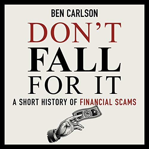 Don't Fall for It  By  cover art