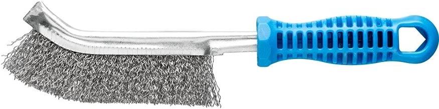 Rosca M 14 diam Trenzado 65mm 65 mm Wolfcraft 2700000 2700000-1 Cepillo de Plato para Metales
