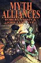 Myth-Alliances (Myth Adventure Series)
