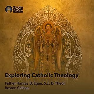 Exploring Catholic Theology cover art