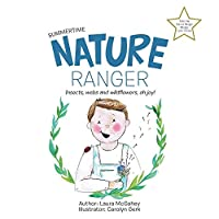 Nature Ranger: Insects, Webs and Wildflowers, Oh Joy!