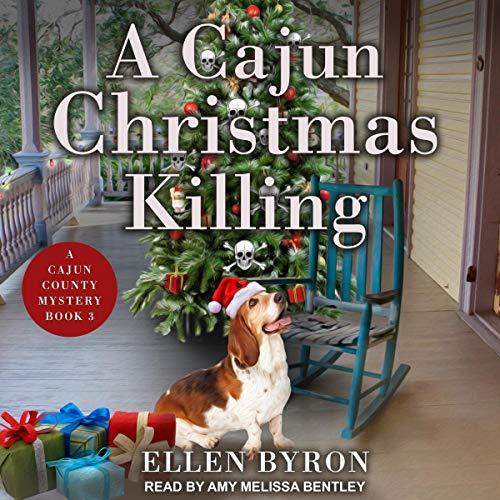 A Cajun Christmas Killing Titelbild