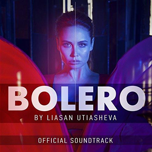 Bolero by Liasan Utiasheva (Из спектакля