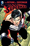 Superman: The Return of Superman (Superman: The Death of Superman) (English Edition)