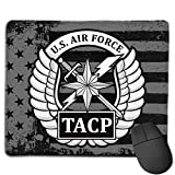 Tacp Crest Computer Mouse Pad Gaming Mouse Pad Office Products