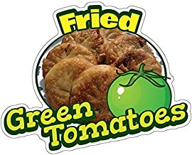 fried green tomatoes food truck