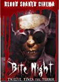 Blood Soaked Cinema - Bite Night (DVD, 2005, 6-Disc Set)  *New Sealed*