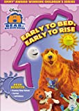 Bear in the Big Blue House - Early to Bed, Early to Rise
