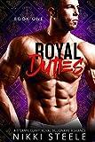 Royal Duties - Book One: A Steamy, Curvy,...