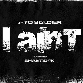 I Ain't (feat. Shamrock)