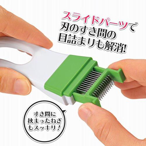 下村工業『フルベジ白髪ねぎカッター(FNK-01)』