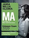 Jamia MA Journalism and Mass Communication Guide 2020