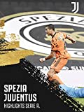 Stagione 2020/21. Highlights Serie A. Spezia-Juventus