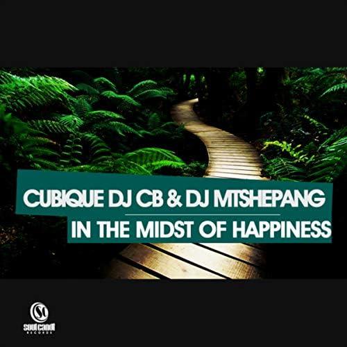 Cubique DJ Cb & DJ Mtshepang