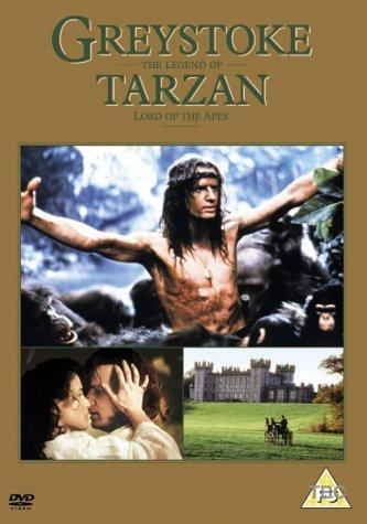 Greystoke - The Legend of Tarzan [UK Import]