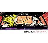 Songtexte von blink‐182 - California