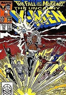 Uncanny X-Men (1963 series) #227