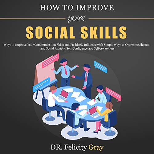 How to Improve Your Social Skills Titelbild
