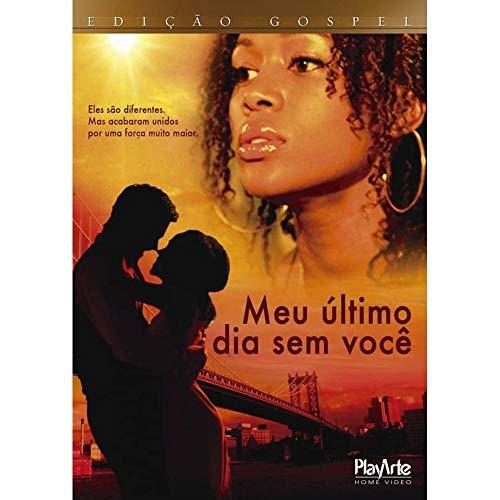 Meu Ultimo Dia sem Você - DVD