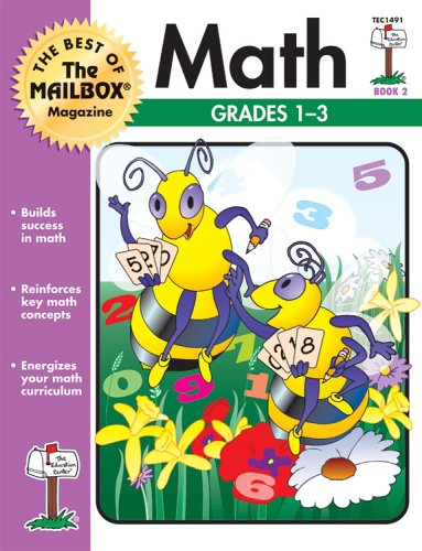 The Best of The Mailbox Math Book 2
