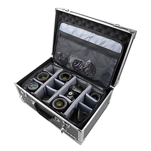 Hmf -   18440 Kamerakoffer,