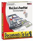 Documents To Go Premium 5