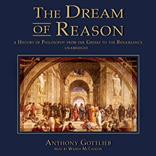 The Dream of Reason cover art