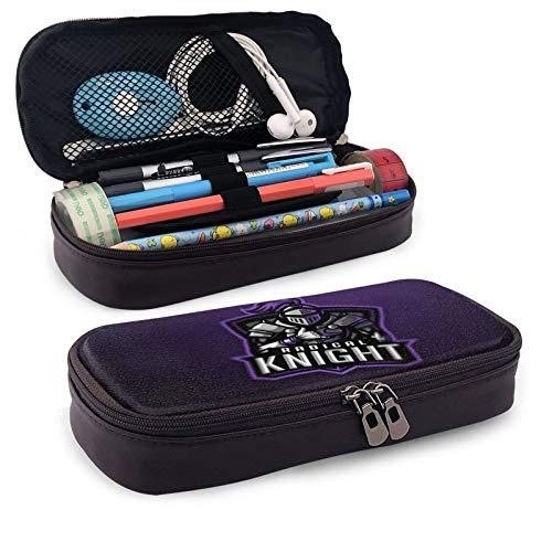 D-ark K-night Pencil Case Briefpapier Tasche Schulmaterial Reise Kosmetiktasche Die Schulsaison Zubehör