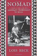 book on Qashqa'i Tribesman in Iran.