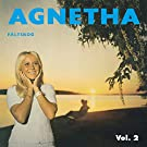 Agnetha Faltskog Vol. 2 [Limited 180-Gram Blue Marble Colored Vinyl]