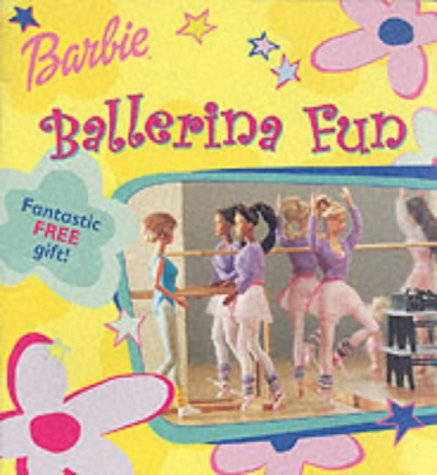 Barbie: Ballerina Fun