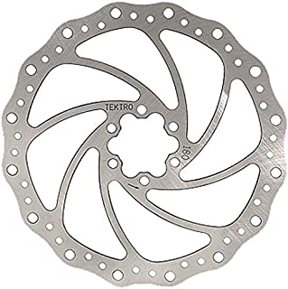 XLC Unisex - Adult Brake Disc Br-x01