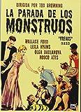 La parada de los monstruos [DVD]