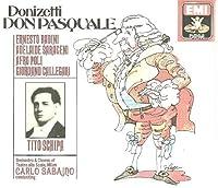Donizetti: Don Pasquale by Donizetti