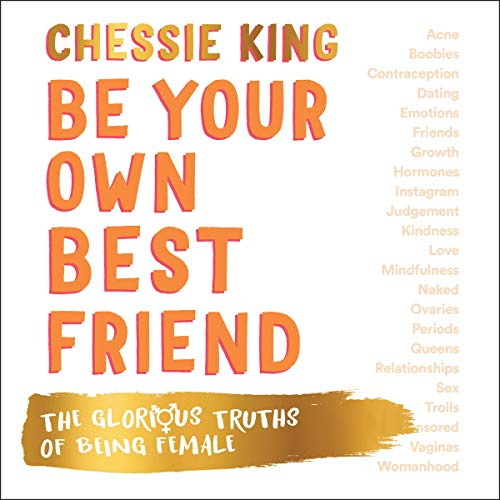 Be Your Own Best Friend cover art