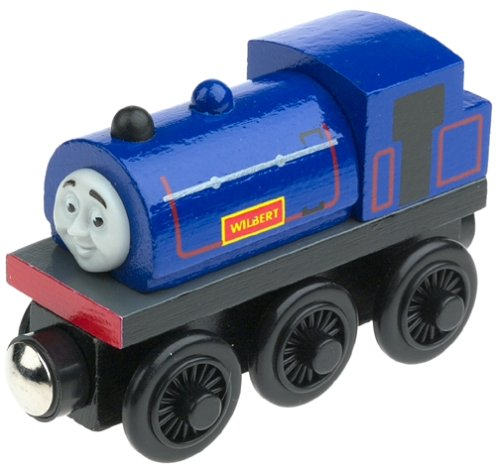 Learning Curve Thomas the Tank Engine & Friends Wooden Railway - Wilbert