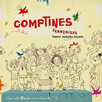 Comptines Françaises