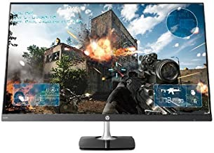 "2018 HP N270h 27"" Full HD 1920 x 1080 at 60Hz IPS LED Backlight Gaming Monitor,.."