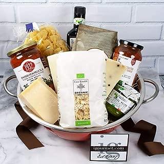 Pasta Premier Gift Basket (11.1 pound)