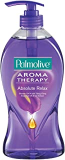 Palmolive Aroma Therapy Shower Gel, Absolute Relax, 750ml